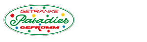 Getränke Paradies Logo